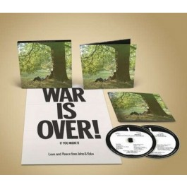 Plastic Ono Band [Limited Edition] [2CD]