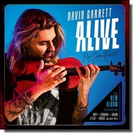 Alive - My Soundtrack [Deluxe Edition] [2CD]