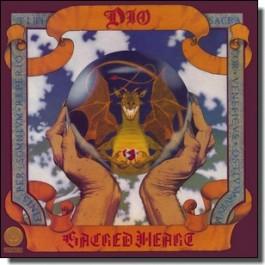 Sacred Heart [LP]