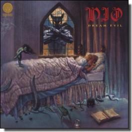Dream Evil [LP]