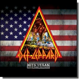 Hits Vegas: Live At Planet Hollywood 2019 [Transparent Blue Vinyl] [3LP]
