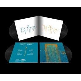 Sunset In the Blue [2LP]