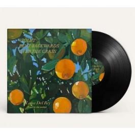 Violet Bent Backwards Over The Grass (Spoken Word Album) [LP]