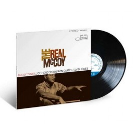 The Real McCoy [LP]
