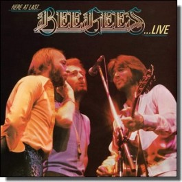 Here At Last... Bee Gees Live 1976 [2LP]