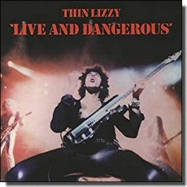 Live and Dangerous [2LP]