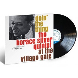 Doin' The Thing - At The Village Gate [LP]