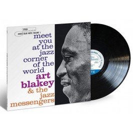 Meet You At The Jazz Corner Of The World, Vol. 1 [LP]