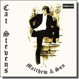 Matthew & Son [LP]