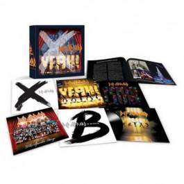 The Vinyl Boxset: Volume Three [9LP]