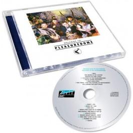 Welcome to the Pleasuredome [CD]