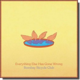 Everything Else Has Gone Wrong [LP]