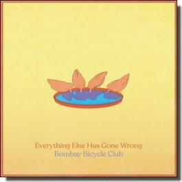 Everything Else Has Gone Wrong [Deluxe Edition] [LP]
