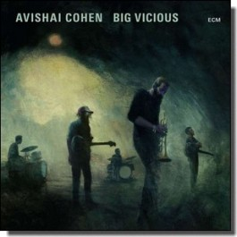 Big Vicious [CD]