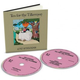 Tea For The Tillerman [50th Anniversary Deluxe Edition] [2CD]