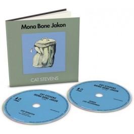 Mona Bone Jakon [Deluxe Edition] [2CD]