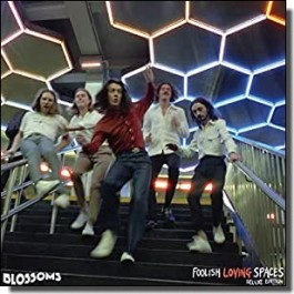 Foolish Loving Spaces [Deluxe Edition] [2CD]