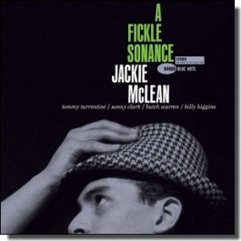 A Fickle Sonance [LP]