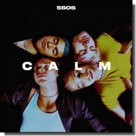 Calm [CD]