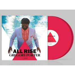 All Rise [Coloured Vinyl] [2LP]