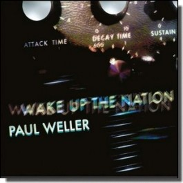 Wake Up The Nation (10th Anniversary Remix Edition) [CD]