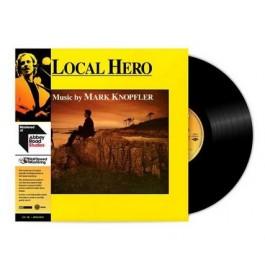 Local Hero (OST) [Half Speed Mastering] [LP]