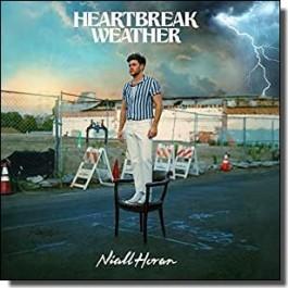 Heartbreak Weather [Deluxe Edition] [CD]