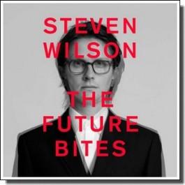 The Future Bites [CD]
