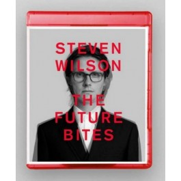 The Future Bites [Blu-ray]