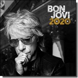 Bon Jovi 2020 [CD]