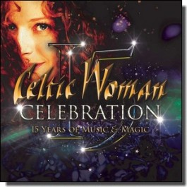 Celebration - 15 Years of Music & Magic [CD]