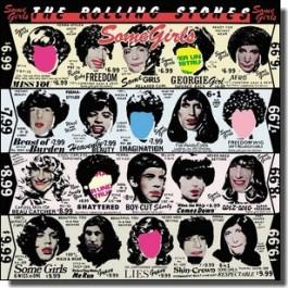 Some Girls [Half Speed Master] [LP]