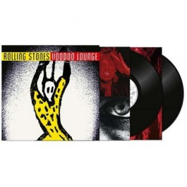 Voodoo Lounge [Half Speed Master] [LP]