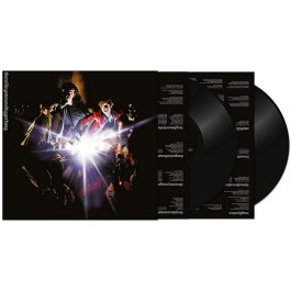 A Bigger Bang [Half Speed Master] [2LP]