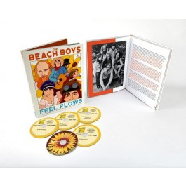 Feel Flows: The Sunflower & Surf's Up Sessions 1969-1971 [Deluxe Box] [5CD]