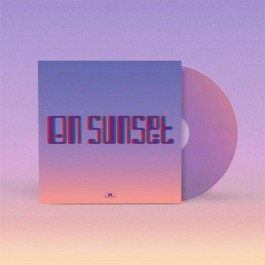 On Sunset [CD]