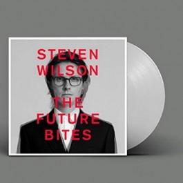 The Future Bites [White Vinyl] [LP]