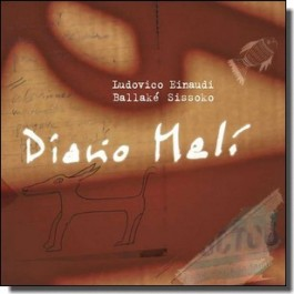 Diario Mali [CD]