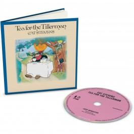 Tea For The Tillerman [50th Anniversary Edition] [CD]