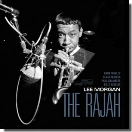 The Rajah [LP]