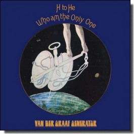 H To He Who, Am the Only One [2CD + DVD-Audio]