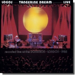 Logos (Live) [CD]