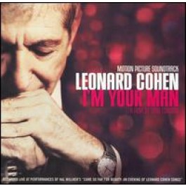 Leonard Cohen: I'm Your Man [CD]