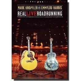 Real Live Roadrunning [DVD]