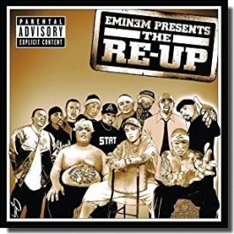 Eminem Presents the Re-Up [2LP]
