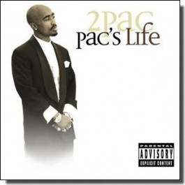 Pac's Life [CD]