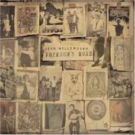 Freedom's Road [CD]