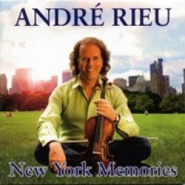 New York Memories [CD]