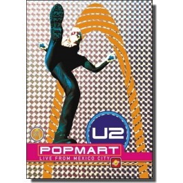 PopMart - Live From Mexico City [DVD]