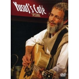 Yusuf's Cafe Session [DVD]